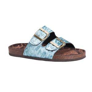 MUK LUKS® Women's Marla Sandals